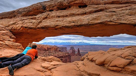 CanyonlandsCouple