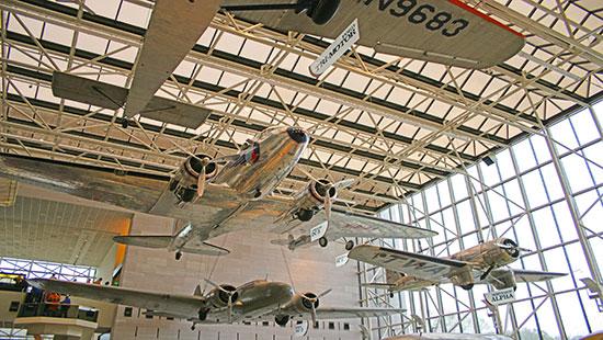 air space museum