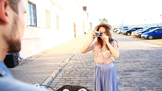 photographyTourist