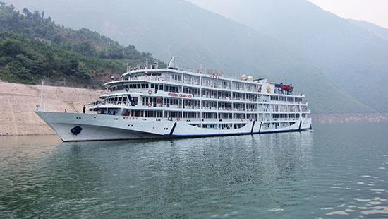 yangtze cruise