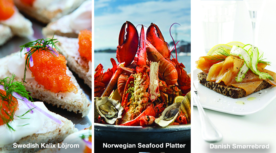 scandanavia food blog 1
