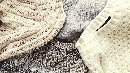 SweatersChristmas
