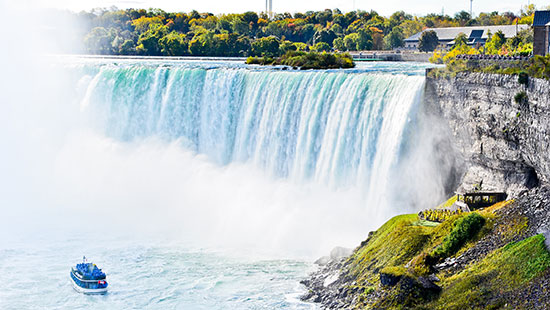 HorseShoe Fall Niagara