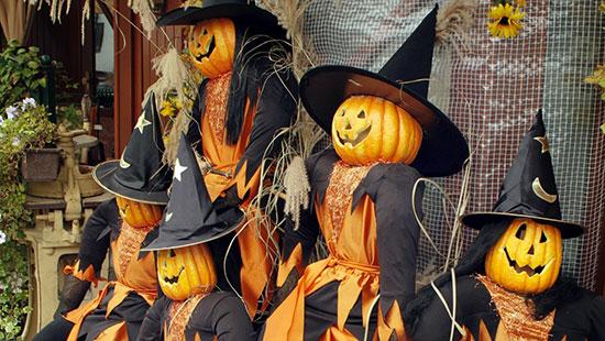 HalloweenAustriaPumpkin