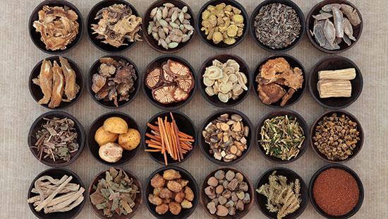 china herbal medicine
