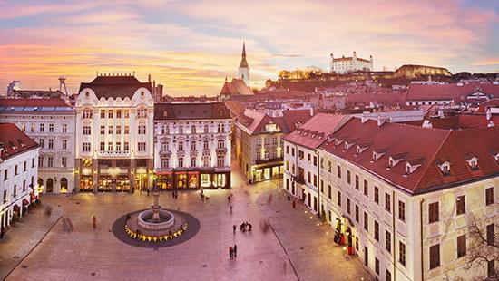 BratislavaSquare