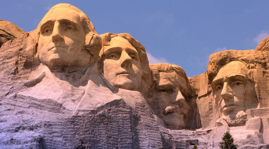 Mount Rushmore Tour