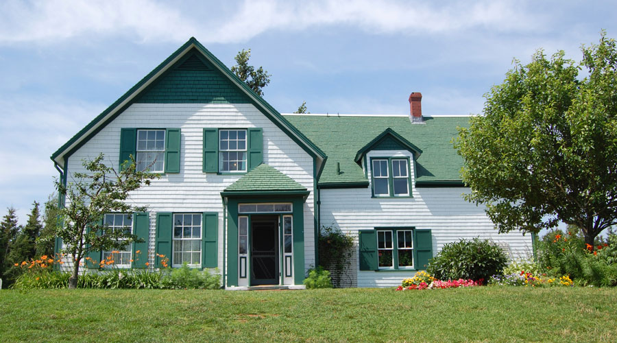 Anne of Green Gables Tour