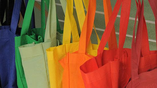 reusable bags