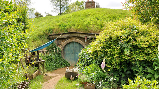 newzealand hobbit