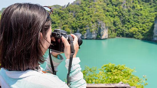 thailand blue lagoon