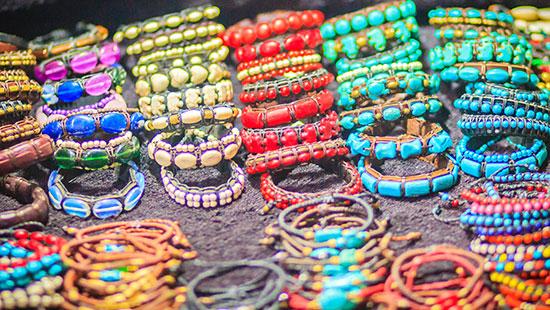 thailand bracelets souvenir
