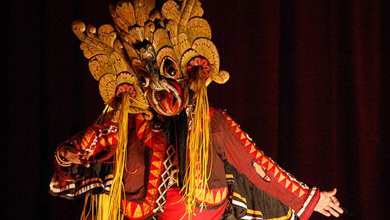 srilanka mask