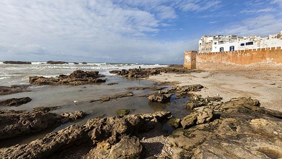 morocco medina of essaouira