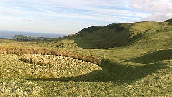 northern ireland cairncastle gameofthrones