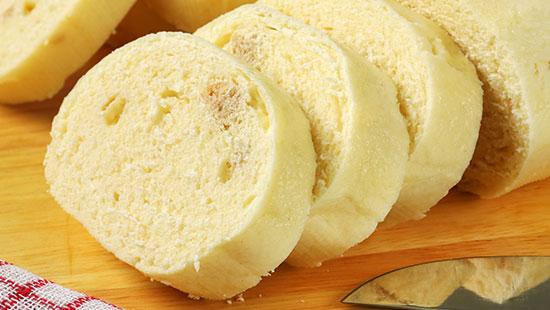 czech bread dumpling