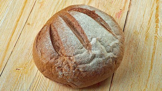 newzealand maori rewena bread