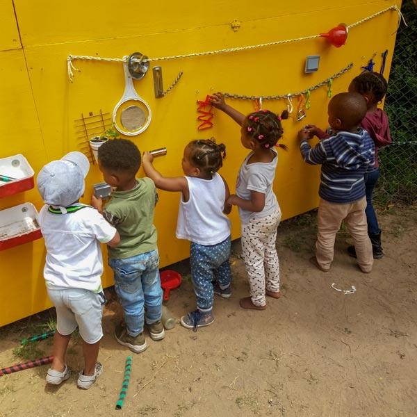 Knysna Education Trust