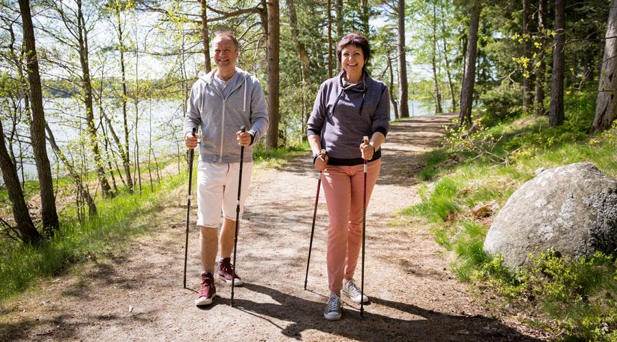 Nordic Walking Finland