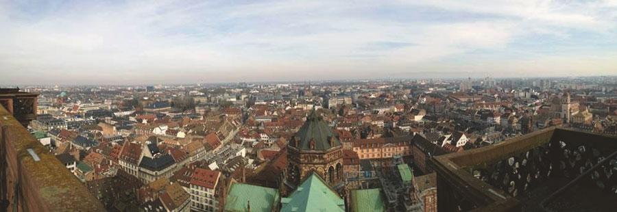 Strasbourgpano
