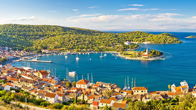 croatia islands blog