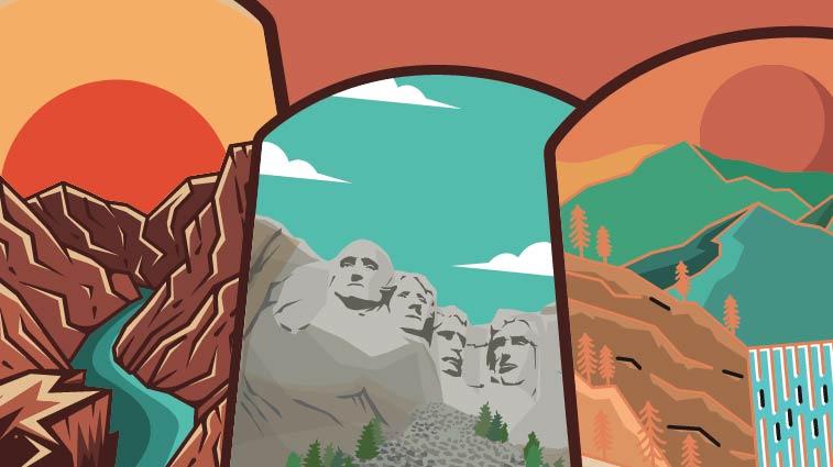 National Parks Infographic Blog Header 01