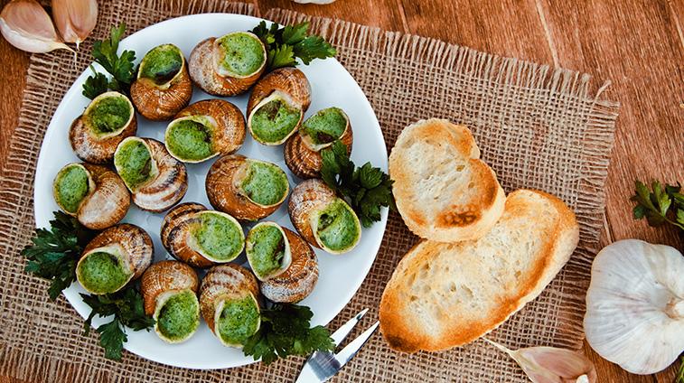 Classical Cuisine Blog