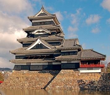 matsumoto castle CVO 6078