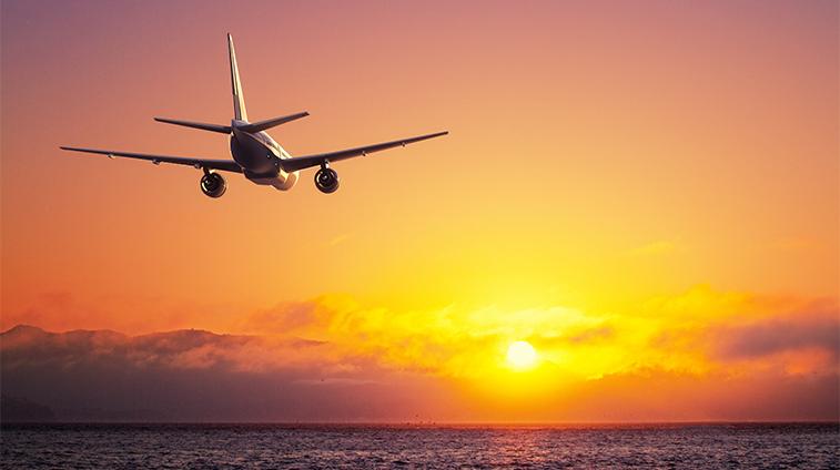 travel increase