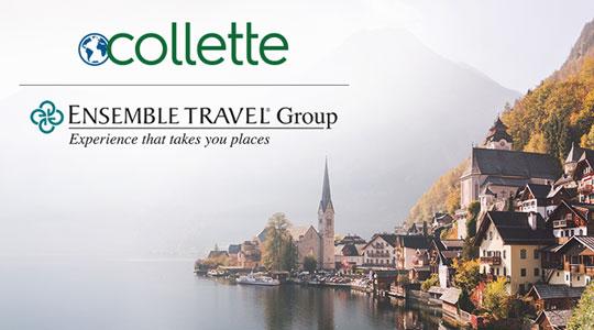 Collette and Ensemble Blog