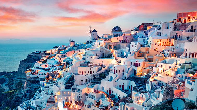 Greece opening 2021