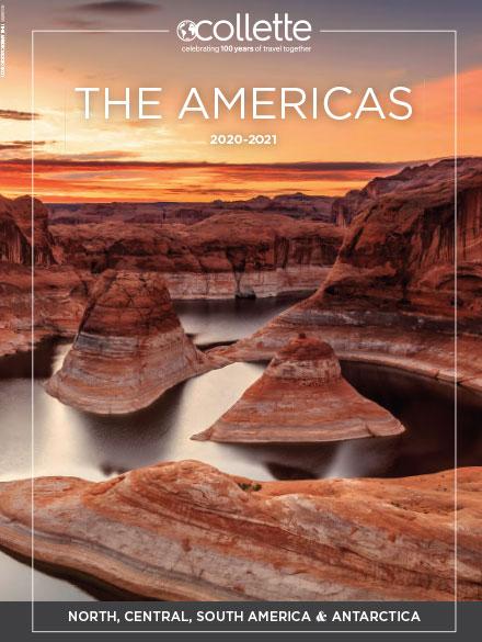 2020 2021 The Americas AUS