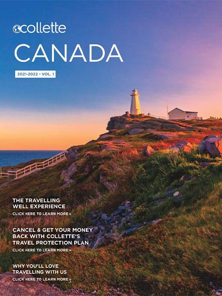 2021 2022 Canada vol1 CAN