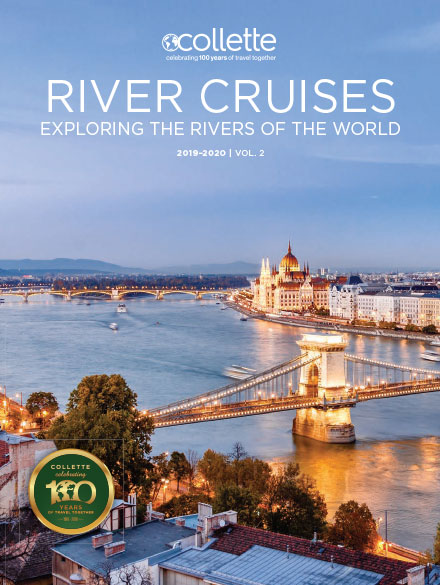 2019 2020 river cruise US