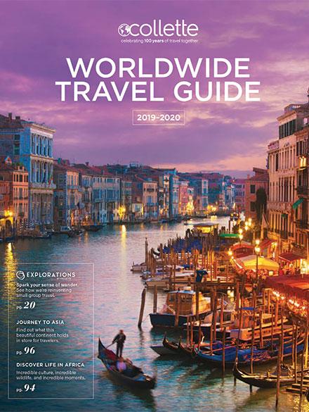 America Tours and North America Travel | Collette
