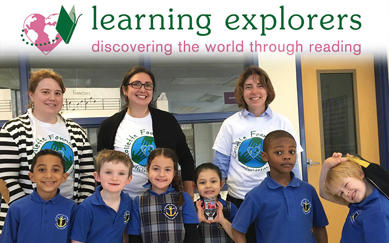 Learning Explorers 800x500