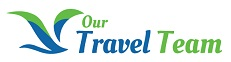 Our Travel Team Logo