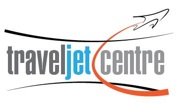 TravelJetCentre logo