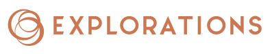 Explorations Logo