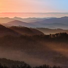 smoky mountains christmas