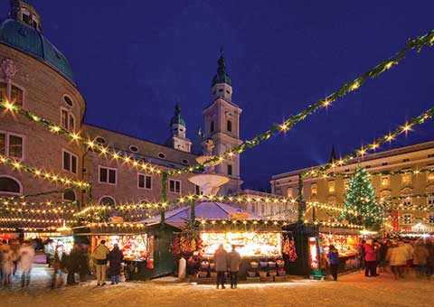 Magical Christmas Markets of Austria and Germany | Travel ...