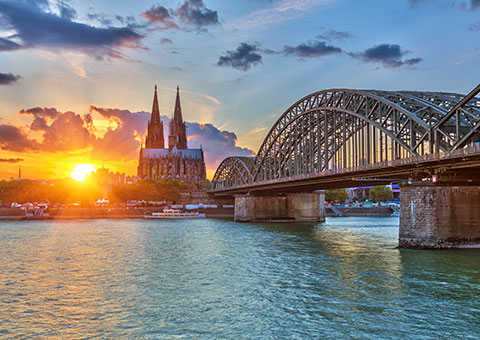 Cologne - Collette