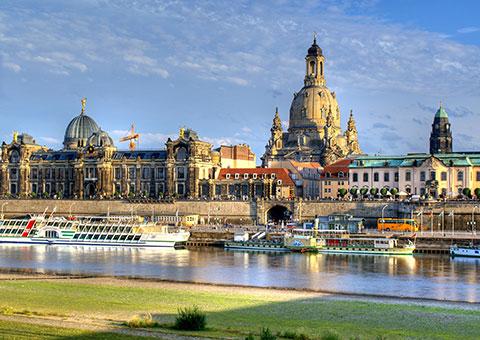 Dresden - Collette