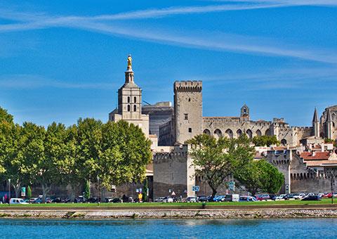 Avignon - Collette