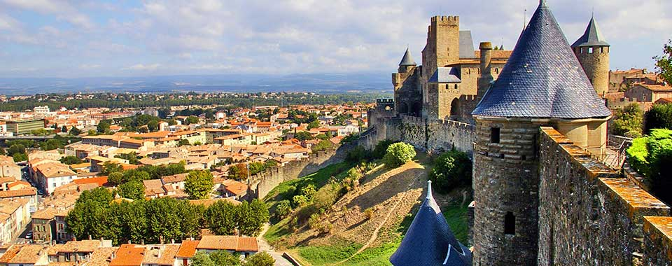 Journey through southern france travel tours collette for Travel south of france