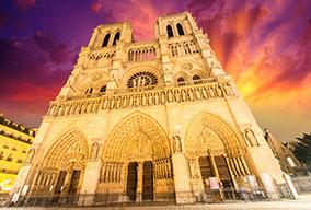 Notre Dame - Collette