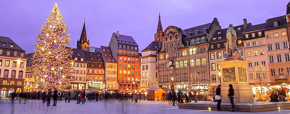 Christmas Markets Europe, Travel Packages to Europe - Collette