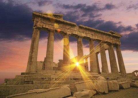 Acropolis - Collette