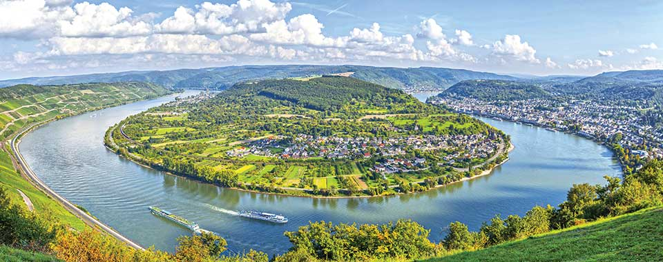 Mosel River Tours Germany