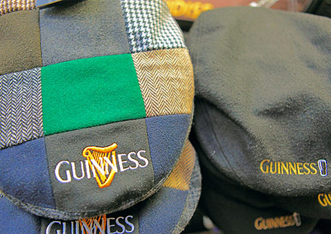 Guinness Hats - Collette